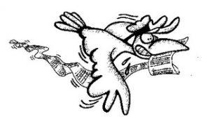 Il logo originale della Gaja Edizioni Musicali