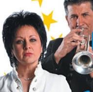 Lella e Daniele Comba