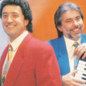 Ruggero e Guido